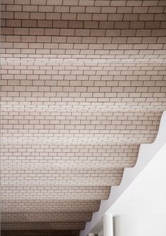 Menu ss16 - Modernism reimagined Behind the scenes by Jonas Bjerre Poulsen #modernarchitecturebrick