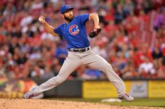Cubs Arrieta pitches second no-hitter of career