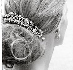 Possible hair accessorie....