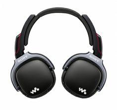 """NWZ-WH303 МР3-плеер Walkman® """"3 в 1"""" с наушниками и АС объемного звучания"""