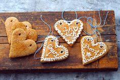 In Amerika noemen ze het gingerbread en in Duitsland Lebkuchen. Deze mogen het hele jaar door! - Recept - Allerhande