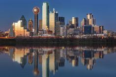 The cities aren't that great… | 25 Reasons You Should Never Visit Texas Dallas, Texas