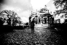 """Multiverse Berlin ... Noir"" #37 by Francisco c.p. Vasconcelos on 500px"
