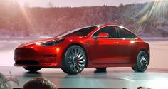 Not all about the Tesla Model 3 has been uncovered, yet this is what we know. Presented at a specia...