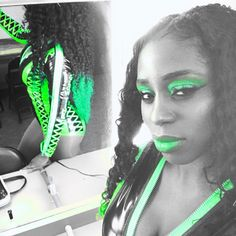 African American Braided Hairstyles, African American Braids, Black Wrestlers, Wwe Female Wrestlers, Naomi Wwe, Trinity Fatu, Wwe Girls, Wwe Tna, Wrestling Superstars