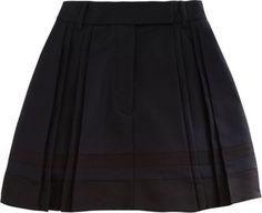Thom Browne School Uniform Skirt at Barneys.com