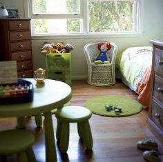 How to Create a Kid-Friendly Yet Stylish Living Room