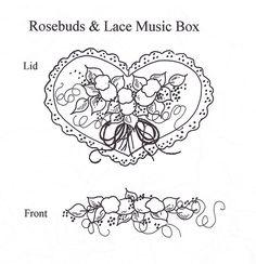 Priscilla Hauser | ... Рисование / Priscilla Hauser / Priscilla's Beautiful Roses