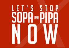 ForYourEducation: A great synopsis about the PIPA/SOPA bill. Watch. Learn. Fight!