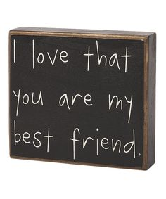 Perfect for my best friend Ashlee