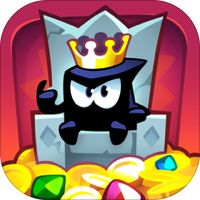 """King of Thieves"" von ZeptoLab UK Limited"