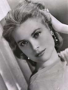 HSH Princess Grace of Monaco