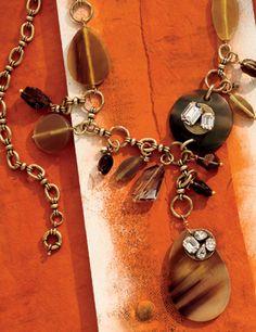 Silpada Designs | Find Yourself In It | Kelsey & Ryane Collection  www.mysilpada.com/marilyn.neilson