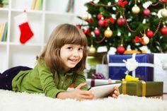 Jeśli twoje dziecko z okazji świąt Bożego Narodzenia dostanie tablet lub smartfon z dostępem do sieci, przeczytaj ten tekst. Od ciebie zależy, czy będzie w niej bezpieczne