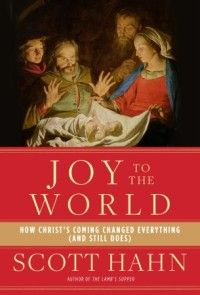 Joy to the World {a book review}