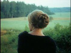 "Margarita Terekhova, ""The Mirror"" by Andrey Tarkovski"