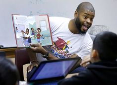 My Home Library will help close the 'book gap' http://www.chron.com/entertainment/books/article/My-Home-Library-will-get-books-into-kids-hands-10862692.php