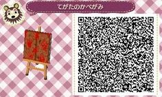 hitokuivillage: Wallpaper of the note of blood