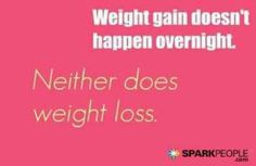 Weight loss #quote