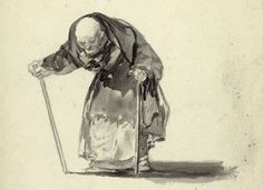 Goya: the Witches and Old Women Album review – staring at monsters