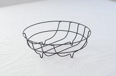 Wire ware / Naoto Fukasawa / Wire Basket Square - craft_one | webshop