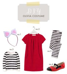 DIY-Olivia-Costume...why didn't I think of this?