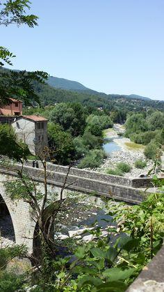 Castelnuovo di Garfagnana, Lucca, Italy