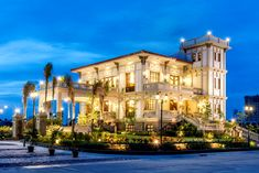 Casa Real, Taguig City © to its respective owner
