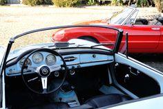 Sprintage: Noleggio auto d'epoca (Alfa Romeo Spider, MG, Fiat, Triumph…) per turismo, incentive aziendali ed eventi. - See more at: http://sprintage.it/it#sthash.5cEL9tGF.dpuf