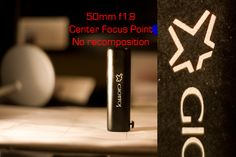 Achieving Better Focus & Sharpness