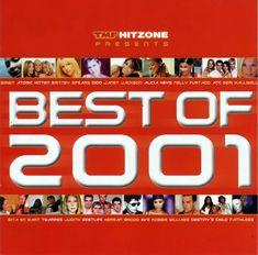 hitzone best of 2000