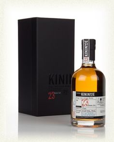 Kininvie 23 Year Old 1990 (Batch 2)