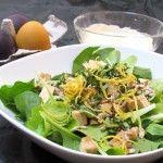 insalate! tante ricette carine