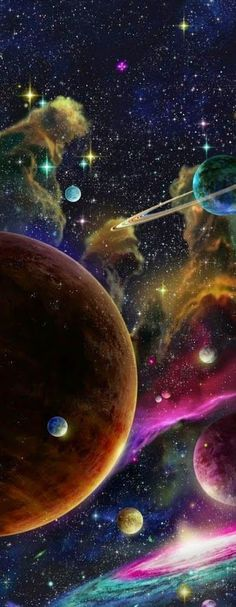 Universe Astronomy Space Dandy Directed by Shinichiro Watanabe. Created by Bones. Space Dandy, Galaxy Space, Galaxy Art, Galaxy Planets, Galaxy Wallpaper, Wallpaper Backgrounds, Nature Wallpaper, Wallpapers Wallpapers, Space Backgrounds