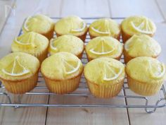 ワンボウルで簡単!はちみつレモンマフィン by 夢 | レシピサイト「Nadia | ナディア」プロの料理を無料で検索