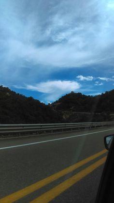 Caminos de Mexico.