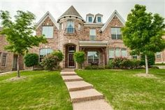 Beautiful home for sale in Frisco, TX!