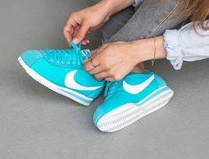 18edc5f929 As 10 melhores imagens em Nike Cortez