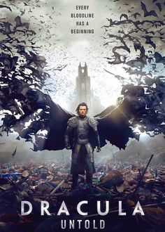 Kalligula: Дракула / Dracula Untold (2014)