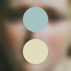 Chad Wys, Arrangement In Skintones 7  c-print, 2011