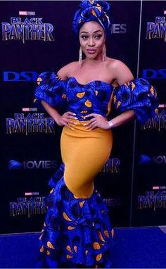Most of us decide on Ankara Styles that pay for you release and comfort to fake around. Ankara styles for weekends come in many patterns and designs. It is your unorthodox to create once it comes to selecting the perfect Ankara Styles for your date. African Wedding Dress, African Print Dresses, African Print Fashion, African Wear, African Attire, African Fashion Dresses, African Women, African Dress, Wedding Dresses
