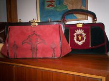 Roberta di Camerino Vintage Bagonghi Bags