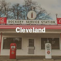 "Nestled in the Mississippi Delta, Cleveland is an unassuming community, full of music history and friendly faces. This small farm town is home to Delta State University, the GRAMMY Museum Mississippi, and 12 of Mississippi's Blues Trail markers, including the home of the ""Father of the Delta Blues."" Plan your trip!"