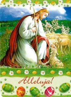 Easter Pictures, Jesus Is Lord, God, Jesus Pictures, Funny Animals, Blessed, Holiday, Fictional Characters, Image