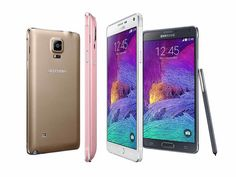 Samsung Galaxy Note 4 Receiving Android 6.0.1 Marshmallow Update in India....