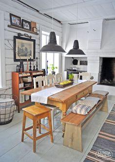 L U N D A G Å R D | inredning, familjeliv, byggnadsvård, lantliv, vintage, färg & form: maj 2011