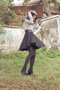 Image detail for -french street style « fashion. grunge. style.