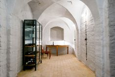 Gallery of Summer Apartment / Loft Szczecin - 4