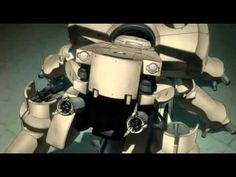 ▶ GITS 2.0 tank fight scene - YouTube