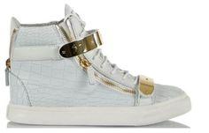 Kanye West x Giuseppe Zanotti Mens Sneakers | BUILD & DESTROY...